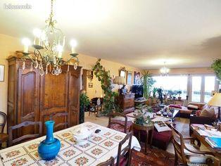 Annonce vente Appartement avec garage bischheim