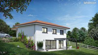 Annonce vente Maison avec garage saint-ismier