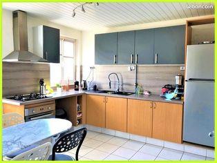 Annonce location Appartement avec garage cernay