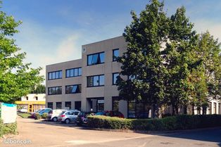 Annonce location Local commercial avec parking osny