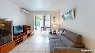 Annonce vente Appartement avec terrasse sausset-les-pins