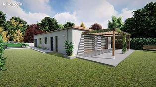 Annonce vente Maison avec garage roubia