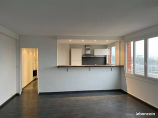 Annonce location Appartement maubeuge