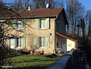 Annonce vente Maison rénové montiers-sur-saulx