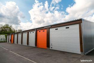 Annonce location Local commercial avec garage portes-lès-valence