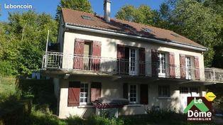 Annonce vente Maison avec garage saint-crépin-ibouvillers
