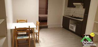 Annonce location Appartement avec cuisine aménagée méru