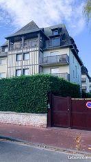 Annonce location Appartement avec parking deauville