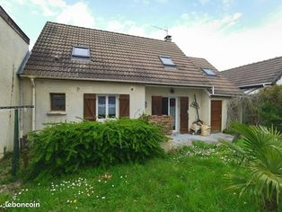 Annonce vente Maison avec garage tremblay-en-france
