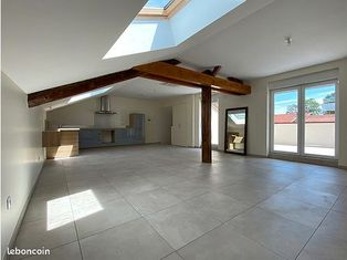 Annonce location Appartement ogy-montoy-flanville