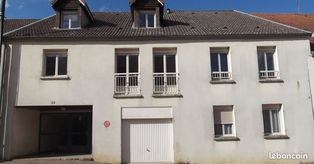 Annonce location Appartement lumineux humes-jorquenay