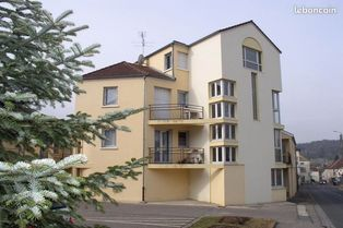 Annonce location Appartement lumineux andelot-blancheville
