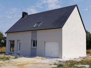 Annonce location Maison avec jardin doudeville
