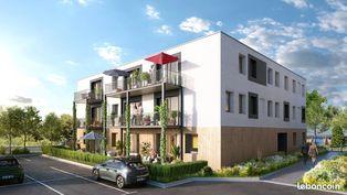 Annonce vente Appartement avec piscine marcq-en-baroeul