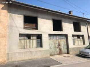 Annonce vente Maison avec grange blénod-lès-toul