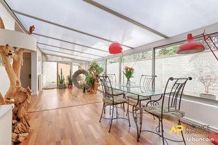 Annonce vente Maison au calme la garenne-colombes