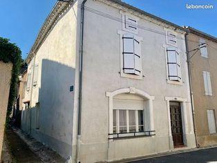 Annonce vente Maison carcassonne