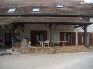 Annonce vente Maison avec bureau varennes-le-grand