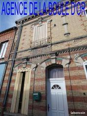 Annonce vente Maison avec bureau romilly-sur-seine