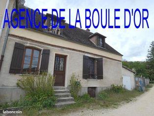 Annonce vente Maison avec cave villenauxe-la-grande