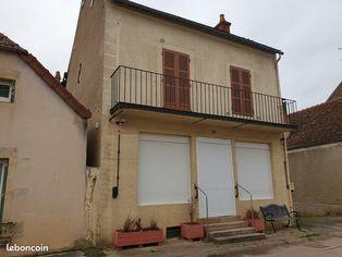 Annonce vente Maison avec terrasse epoisses