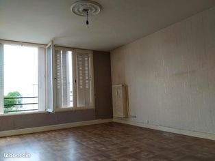 Annonce vente Appartement lumineux nevers