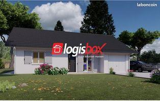 Annonce vente Maison avec garage gap