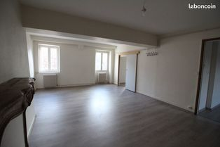 Annonce location Appartement nuits-saint-georges