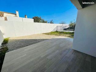 Annonce vente Appartement avec jardin bellegarde