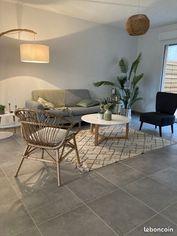 Annonce vente Appartement avec terrasse montrabé