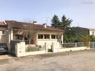 Annonce location Maison avec garage auzeville-tolosane