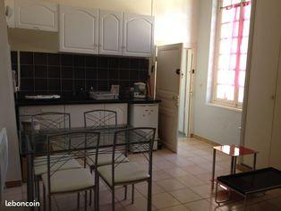 Annonce location Appartement avec bureau beaumont-de-lomagne