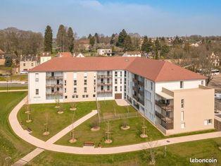 Annonce location Appartement avec terrasse charolles