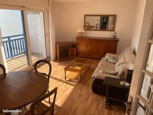 Annonce vente Appartement hendaye