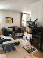 Annonce vente Appartement avec cave boulogne-billancourt