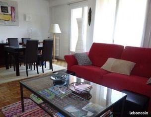 Annonce vente Appartement avec garage cahors