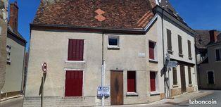 Annonce vente Maison graçay