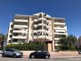 Annonce location Appartement mandelieu-la-napoule