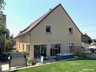 Annonce vente Maison avec garage véron