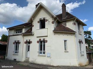 Annonce vente Maison avec cheminée arces-dilo