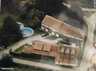 Annonce vente Maison avec terrasse véron