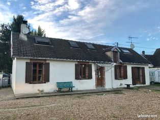Annonce vente Maison avec grange saint-valérien