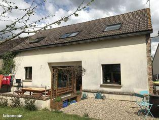 Annonce vente Maison avec terrasse saint-valérien