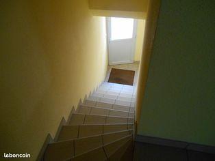 Annonce location Appartement pont-de-vaux