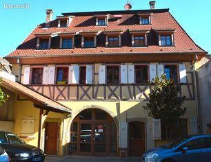 Annonce location Appartement eguisheim