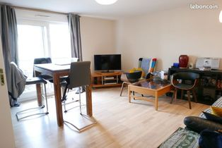 Annonce vente Appartement avec terrasse epernay