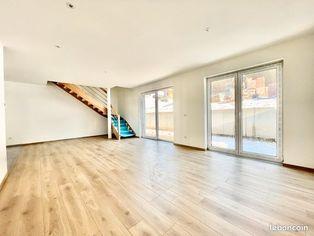 Annonce location Maison avec garage zillisheim