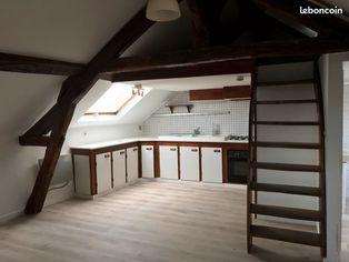 Annonce location Appartement avec mezzanine soisy-sur-seine