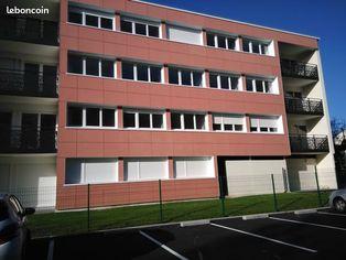 Annonce location Appartement longny les villages