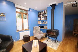 Annonce vente Maison avec garage bruay-la-buissière